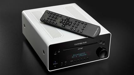 מערכת מיקרו Cambridge Audio ONE