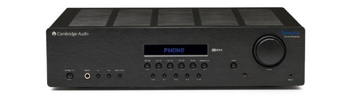 רסיבר סטריאו Cambridge Audio SR20