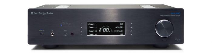 ממיר Cambridge Audio DAC 851D