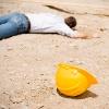תאונת עבודה קטלנית