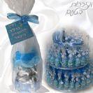 מזכרת לברית- בקבוק במילוי מתוק