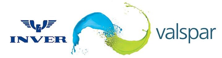 INVER איטליה- אבקות צבע אלקטרוסטטיות איכותיות