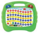 ילדים לומדים אותיות ומספרים (אינטראקטיבי)