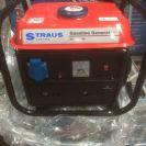 גנרטור בנזין 950W  straus austria כולל מייצב