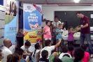 ניידות של מדעטק חיפה לילדי הדרום