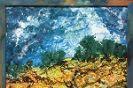 בית שאגאל: שני ציירים ועוד צייר