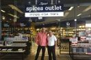 רשת spices - מעכשיו גם במתחם חוצות המפרץ, חיפה!