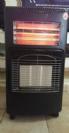 תנור משולב של גז וחשמל