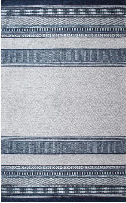 שטיח גיאומטרי נטורל מרין - SM 40 MARINE XW