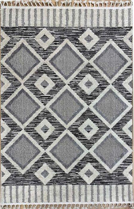 שטיח סלון אגאדיר Y523A-BI167