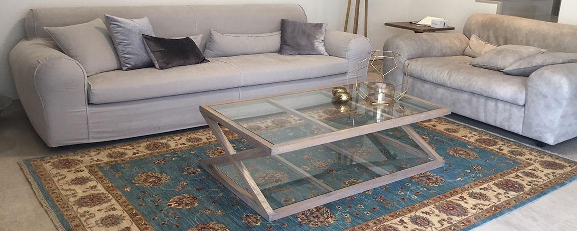 שטיח סלון