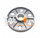 ROBOT COUPE CL50  ULTRA DRIVING PULLEY ASSEMBLY