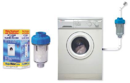 מסנן למכונת כביסה/מדיח