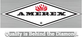 מערכת כיבוי למנדפים תוצרת Amerex