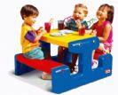 שולחן פיקניק little tikes