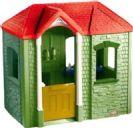 בית קיימברדג' ירוק little tikes