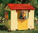 בית החלומות little tikes