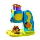 המיקרוסקופ הראשון שלי