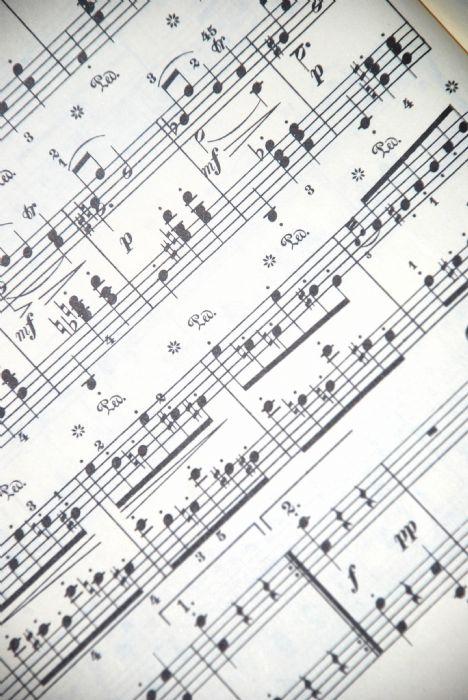 דלת מוסיקלית