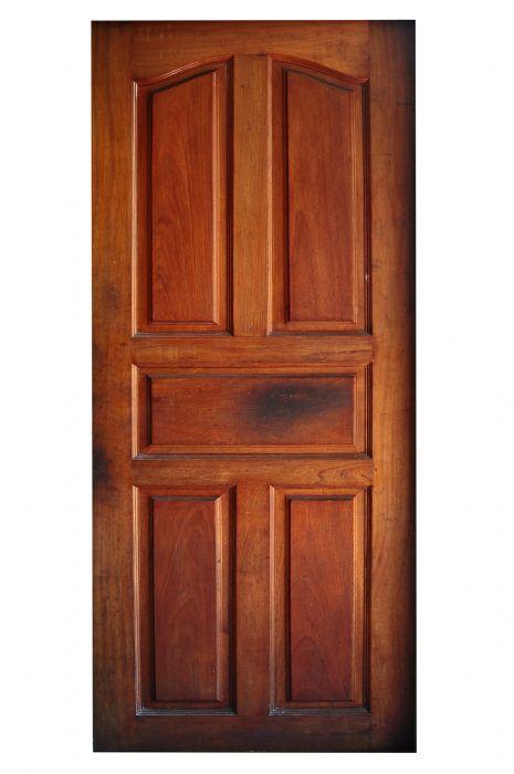 דלת דגם לוק