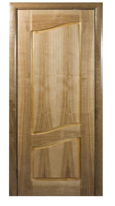 טפט לדלת דגם עץ פרובאנס