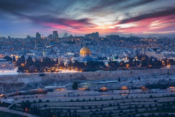 טפט מעוצב ירושלים