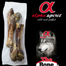 עצם פורקי אלפא ספיריט 2 חצאים