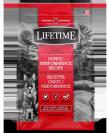 """מזון לייף טיים לגורים 11.4 ק""""ג - LifeTime"""