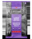 """מזון לייף טיים לגזע גדול 11.4 ק""""ג - Life Time"""