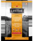 """מזון לייף טיים בוגר עוף ושיבולת שועל 11.4 ק""""ג - Life Time"""