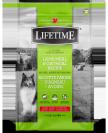 """מזון לייף טיים בוגר כבש ושיבולת שועל 11.4 ק""""ג - Life Time"""