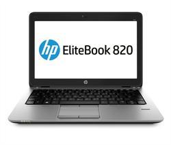 HP820 EliteBook i5-5200U