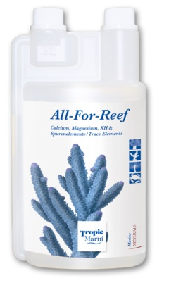 All For Reef - Liquid