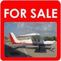 מטוסים וחלקים - מכירה וקניה ושותפויות