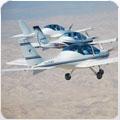 שיא גינס חדש - טיסת מבנה בגובה הנמוך בעולם