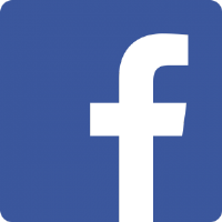 דף WIX פייסבוק