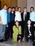עם כבוד נשיא בית המשפט העליון, אהרון ברק