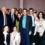 עם כבוד נשיא בית המשפט העליון בדימוס, שמגר
