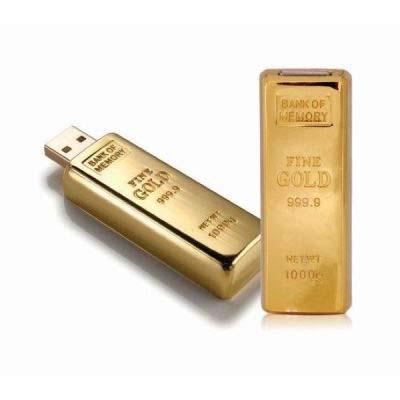 BA5203 - דיסק און קי מטיל זהב