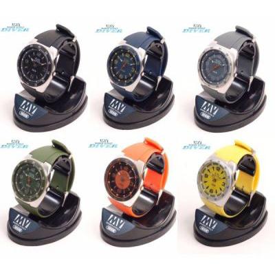 B995 - שעון יד אופנתי עמיד במים
