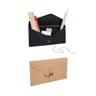 BA7114 - קלמר מעטפה עם כלי כתיבה