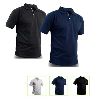 BC1234 - חולצת פולו