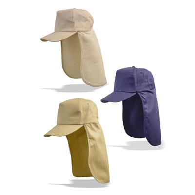 BC685 - כובע ליגיונר