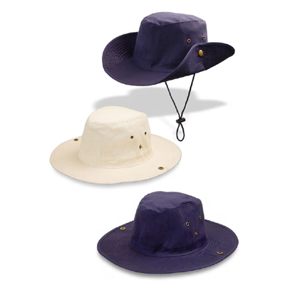BC686 - כובע רחב שוליים