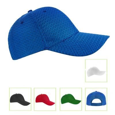 BA2003 - כובע מנדף זיעה