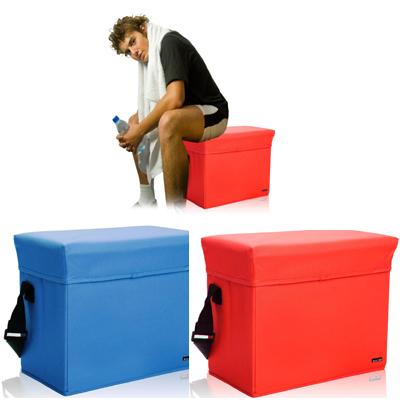 BK4066 - צידנית כיסא 30 ליטר