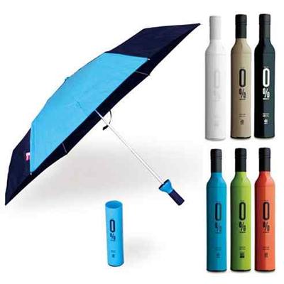 מטריה בבקבוק
