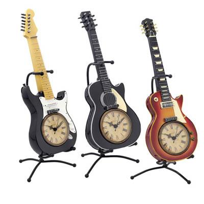 BZ3527 שעון גיטרה