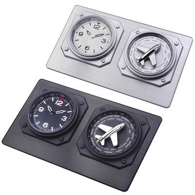 BZ2503 שעון שולחני אולימפיק