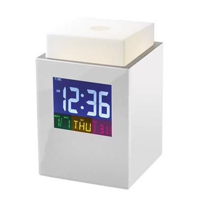 BZ2129 שעון שולחני לדים דיגיטלי